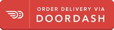 We now offer delivery via DoorDash