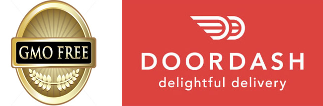 GMO Free - Door Dash