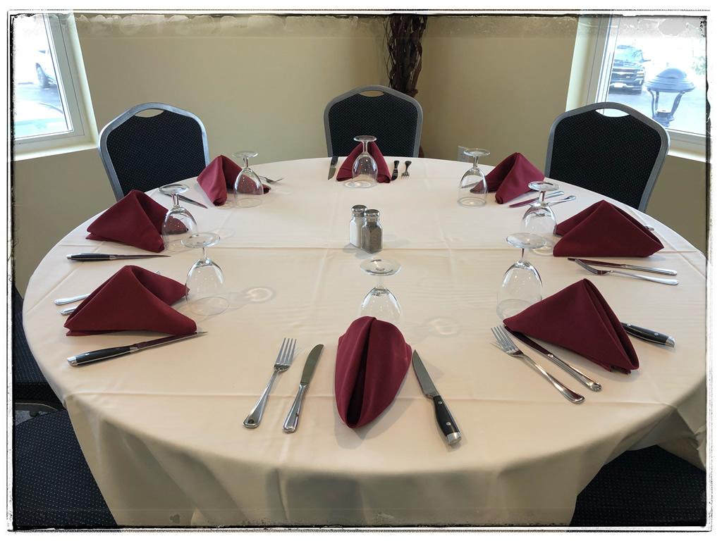 Friendly Reds Tavern Function Room