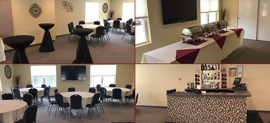 Friendly Reds Tavern Catering and Function room