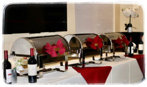 Friendly Red's Tavern Function Room